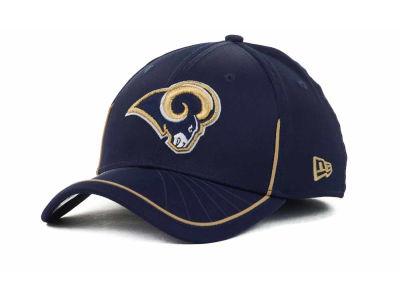 St. Louis Rams NFL Tactelrific 39THIRTY Hats