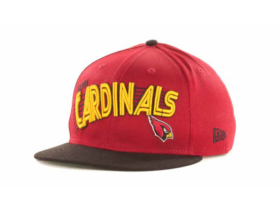 Arizona Cardinals NFL Swoop 9FIFTY Snapback Hats