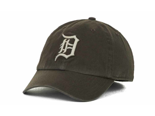 Detroit Tigers '47 Brand MLB Benson Franchise Cap Hats