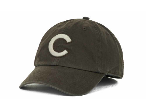 Chicago Cubs '47 Brand MLB Benson Franchise Cap Hats