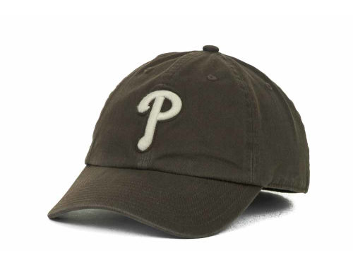 Philadelphia Phillies '47 Brand MLB Benson Franchise Cap Hats