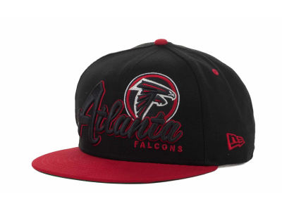 Atlanta Falcons NFL Logo Class 9FIFTY Snapback Hats