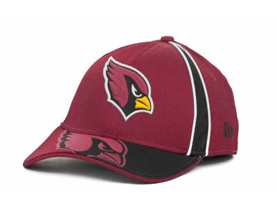 Arizona Cardinals NFL A Gap 39THIRTY Hats