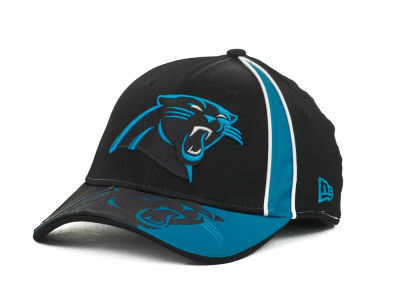 Carolina Panthers NFL A Gap 39THIRTY Hats