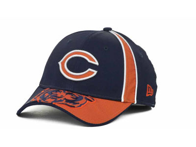 Chicago Bears NFL A Gap 39THIRTY Hats