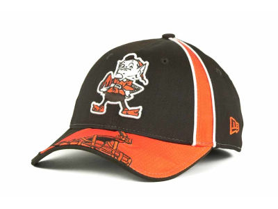 Cleveland Browns NFL A Gap 39THIRTY Hats