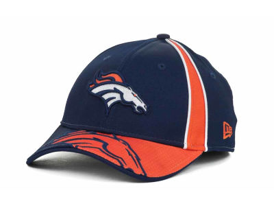 Denver Broncos NFL A Gap 39THIRTY Hats
