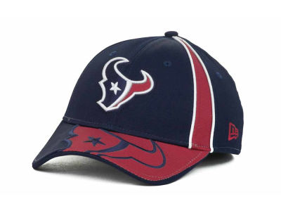 Houston Texans NFL A Gap 39THIRTY Hats
