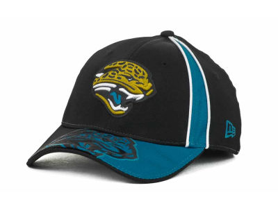 Jacksonville Jaguars NFL A Gap 39THIRTY Hats