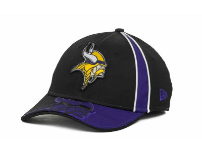 Minnesota Vikings NFL A Gap 39THIRTY Hats