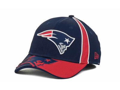 New England Patriots NFL A Gap 39THIRTY Hats