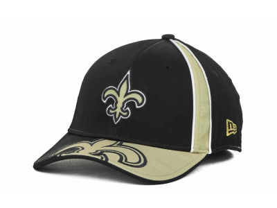 New Orleans Saints NFL A Gap 39THIRTY Hats
