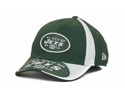 New York Jets NFL A Gap 39THIRTY Hats