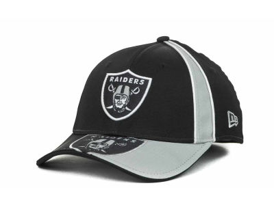Oakland Raiders NFL A Gap 39THIRTY Hats
