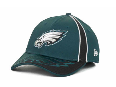 Philadelphia Eagles NFL A Gap 39THIRTY Hats