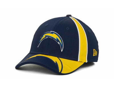 San Diego Chargers NFL A Gap 39THIRTY Hats