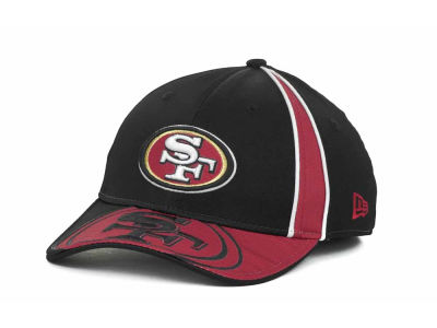 San Francisco 49ers NFL A Gap 39THIRTY Hats