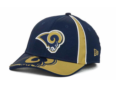 St. Louis Rams NFL A Gap 39THIRTY Hats