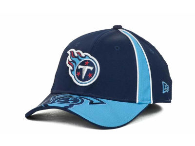 Tennessee Titans NFL A Gap 39THIRTY Hats