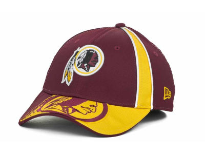 Washington Redskins NFL A Gap 39THIRTY Hats