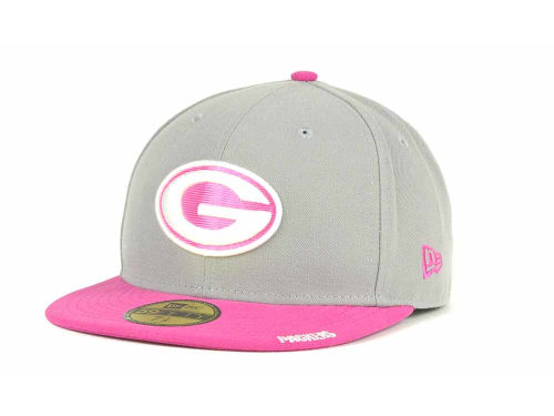 Green Bay Packers New Era NFL BCA On Field 59FIFTY Cap Hats