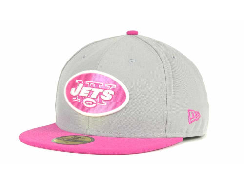 New York Jets New Era NFL BCA On Field 59FIFTY Cap Hats