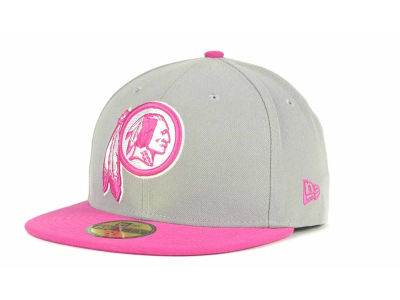 Washington Redskins NFL BCA On Field 59FIFTY Cap Hats