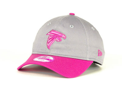 Atlanta Falcons NFL BCA Womens 9FORTY Cap Hats