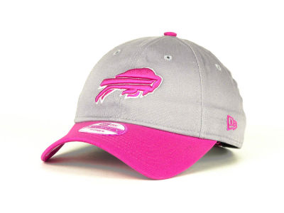 Buffalo Bills NFL BCA Womens 9FORTY Cap Hats