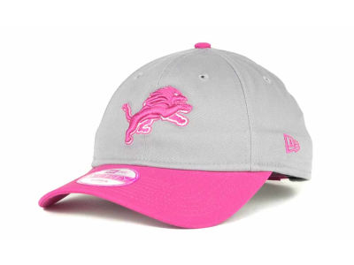 Detroit Lions NFL BCA Womens 9FORTY Cap Hats