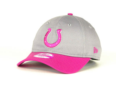 Indianapolis Colts NFL BCA Womens 9FORTY Cap Hats