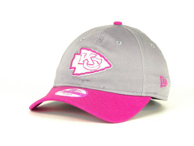 Kansas City Chiefs NFL BCA Womens 9FORTY Cap Hats