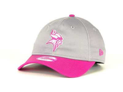Minnesota Vikings NFL BCA Womens 9FORTY Cap Hats