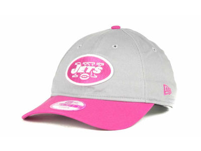 New York Jets NFL BCA Womens 9FORTY Cap Hats