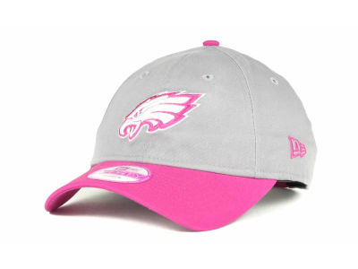 Philadelphia Eagles NFL BCA Womens 9FORTY Cap Hats