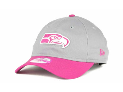 Seattle Seahawks NFL BCA Womens 9FORTY Cap Hats