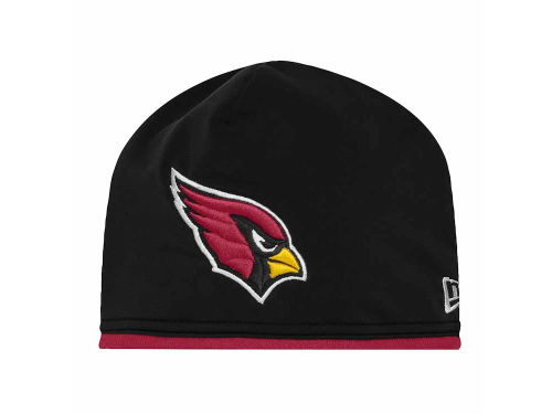 Arizona Cardinals New Era NFL Tech Knit Hats