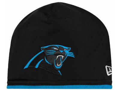 Carolina Panthers NFL Tech Knit Hats