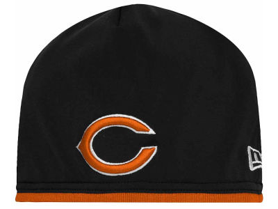 Chicago Bears NFL Tech Knit Hats