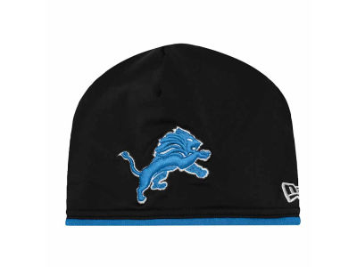 Detroit Lions NFL Tech Knit Hats