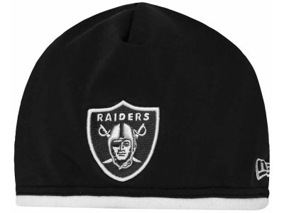 Oakland Raiders NFL Tech Knit Hats