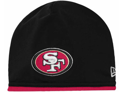 San Francisco 49ers NFL Tech Knit Hats