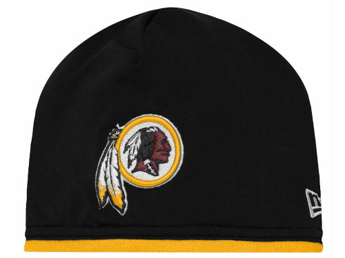 Washington Redskins New Era NFL Tech Knit Hats