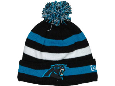 Carolina Panthers NFL Sport Knit Hats