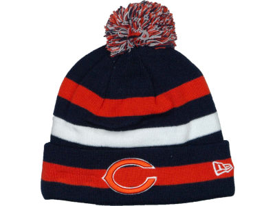 Chicago Bears NFL Sport Knit Hats