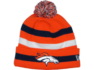 Denver Broncos NFL Sport Knit Hats