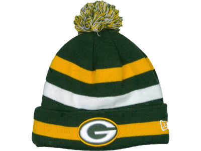 Green Bay Packers NFL Sport Knit Hats