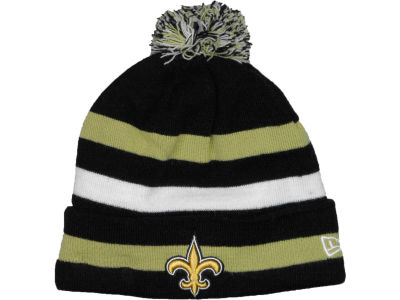 New Orleans Saints NFL Sport Knit Hats