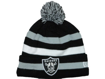 Oakland Raiders NFL Sport Knit Hats