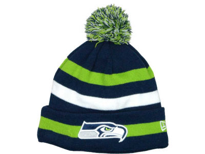 Seattle Seahawks NFL Sport Knit Hats